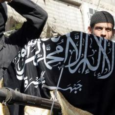 Indian security agencies breached Islamic State ring to arrest bomber in Delhi: Indian Express