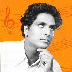 हसरत जयपुरी : अपनी जिंदगी के हर पल को गीतों में ढालने वाला एक जिंदादिल शायर