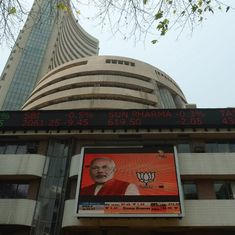 The business wrap: Markets touch new highs after BJP's landslide victory, and six other top stories