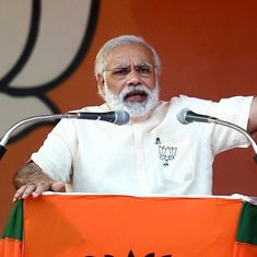 Rattled by cash crisis, BJP calls off Modi's December 24 rally in Lucknow