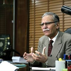 Pranab Mukherjee allows inquiry into Aligarh Muslim University VC's financial, admin decisions