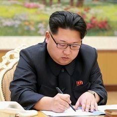North Korea threatens to strike US military base at Guam
