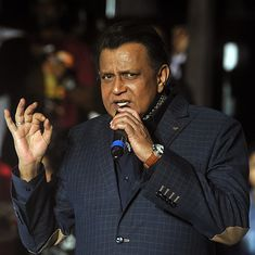 Bengal post-poll violence: Actor and BJP leader Mithun Chakraborty questioned by police