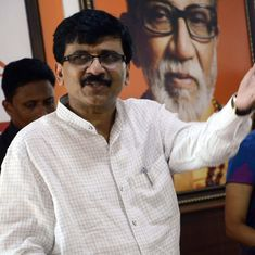 Shiv Sena-BJP alliance to continue for now for Maharashtra's stability, says Sanjay Raut