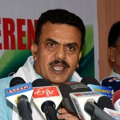 SC will deliver Ayodhya verdict before the 2019 polls because BJP wants it: Congress' Sanjay Nirupam