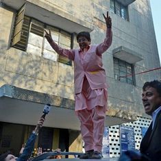 The Daily Fix: By undermining Puducherry's elected government, Kiran Bedi is killing federalism
