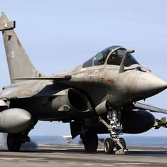The Daily Fix: The Modi government promised transparency on Rafale. It must now deliver