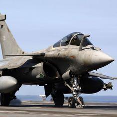 भारत सरकार ने 200 लड़ाकू विमान खरीदने की इच्छा जताई, लेकिन बनाना उन्हें देश में ही होगा