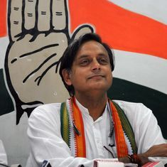 Kerala: Shashi Tharoor says he discussed UN visit with Chief Minister Pinarayi Vijayan