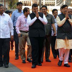 महाराष्ट्र : भाजपा सांसद ने कर्जमाफी योजना पर सवाल उठाए, कहा – अभी भी किसानों का मरना जारी है