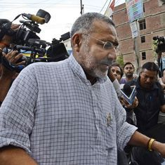 Do not cut cakes on birthdays, visit temples instead: Giriraj Singh's message to Hindus