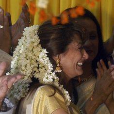 एम्स के फॉरेंसिक विभाग का दावा, सुनंदा पुष्कर की मौत जहर से हुई थी