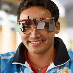 Shooter Jitu Rai wins 'Champion of Champions' title after reaching ISSF World Cup Final
