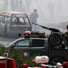 तालिबान के हमले में 30 अफगानी सैनिकों की मौत होने सहित दिन के बड़े समाचार