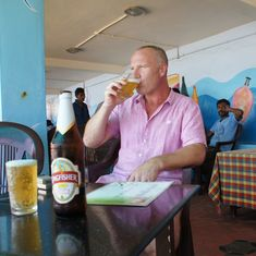 Drinking in public places in Goa can now land you in jail