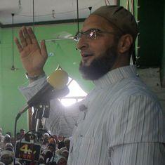 जलीकट्टू आंदोलन की तरह मुसलमानों को भी तीन तलाक पर एकजुट हो जाना चाहिए : असदुद्दीन ओवैसी