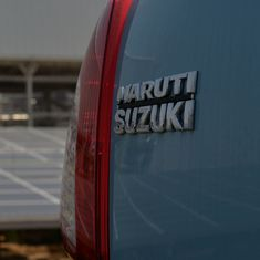 Maruti Suzuki increases car prices by up to Rs 6,100 effective Thursday