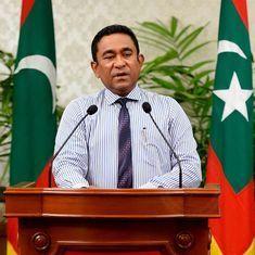 मालदीव में लगभग 60 साल बाद मौत की सजा फिर से लागू होगी