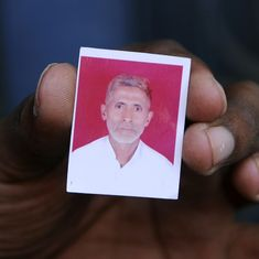 Dadri lynching: Accused dies in Delhi hospital of kidney failure