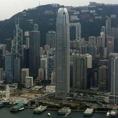 Hong Kong withdraws visa-free facility for Indian travellers