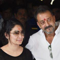 संजय दत्त जेल में रहे कितना जो अधिकारियों ने उनका 'अच्छा व्यवहार' देख लिया