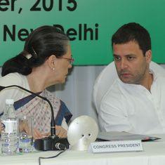 Union minister Anantkumar Hegde now calls Rahul Gandhi a 'hybrid specimen'