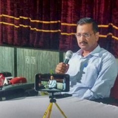 Goa polls: Arvind Kejriwal gets EC notice for 'instigating voters to accept bribes'