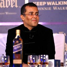 Author Chetan Bhagat announces new book, 'One Indian Girl'