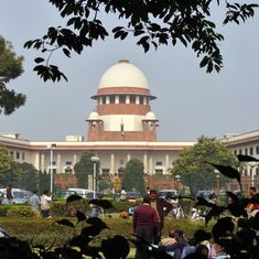 Punishment for murder must be life imprisonment or death, judges cannot award lower sentences: SC
