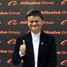 Alibaba seeks regulatory approval to buy stake in BigBasket