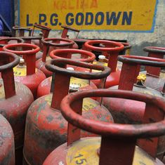 LPG prices: Subsidised cylinders to be cheaper by Rs 6.50 each, non-subsidised ones by Rs 133