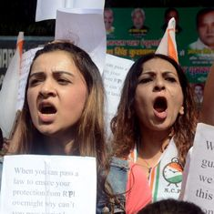 2012 Delhi gangrape: SC verdict 'reaffirms our trust in the court', says mother of the victim