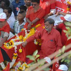 Accused Samir Gaikwad granted bail in Govind Panasare murder case