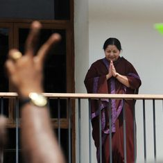 J Jayalalithaa (1948-2016): The doughty fighter who earned her place in the Dravidian pantheon