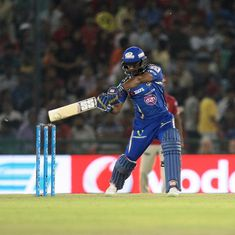 Preview: Kings XI Punjab need to beat formidable Mumbai Indians to stay alive
