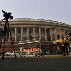 Monsoon Session: Rajya Sabha passes bill to prosecutive fugitive economic offenders