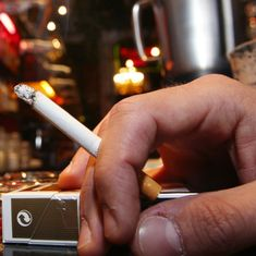Lab notes: 'Light' cigarettes are causing the most common type of lung cancer