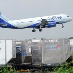 Delhi airport: Mishap averted as IndiGo aircraft enters wrong taxiway