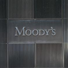 मूडीज ने 13 साल बाद भारत की क्रेडिट रेटिंग बढ़ाई