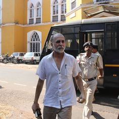 Supreme Court asks Bombay HC to speed up hearing of Tarun Tejpal's plea against rape charges