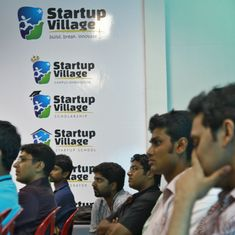 India's smaller towns are the new it destination for startups