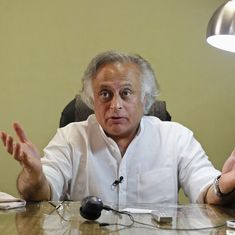 Congress is facing an existential crisis and needs to change, says Jairam Ramesh