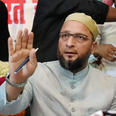 The big news: AIMM chief Asaduddin Owaisi calls IS militants dogs of hell, and 9 other top stories