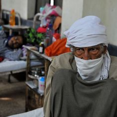 To manage TB, India must invest in fighting the mental health challenges it presents