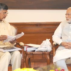 Centre says no to special status for Andhra Pradesh, cites constraints in Finance Commission report