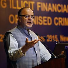 Small businesses will have to pay less tax if they accept digital payments, says Arun Jaitley
