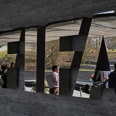 Fifa won't recognise breakaway leagues, participating players would be banned from World Cup