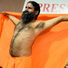 'Tragedy follows him everywhere:' What I discovered while writing my book about Ramdev