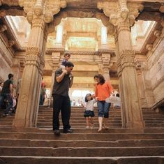 Ahmedabad declared India's first World Heritage City by Unesco