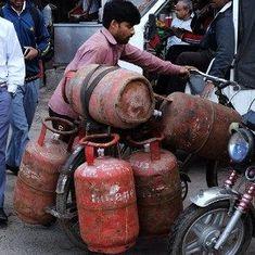 रसोई गैस सिलेंडर सात रुपये और महंगा होने सहित दिन के बड़े समाचार